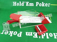 New Technology Plastic Poker Card Shoe To See The First Coming Card
