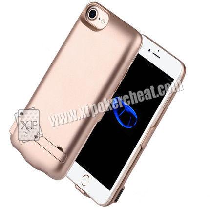 iphone 8 Plus foto spia